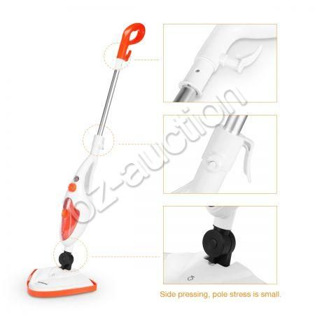 7 Styles Steam Mop Handheld Hand Held Steamer Cleaning