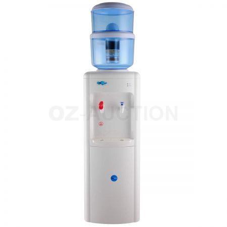 Aqua Filter 12l Floor Standing Hot Amp Cold Water Filter