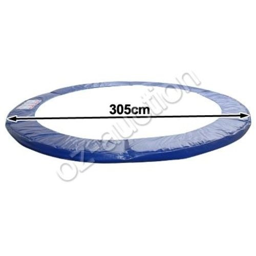10ft Outdoor Round Trampoline Safety Replacement Spring