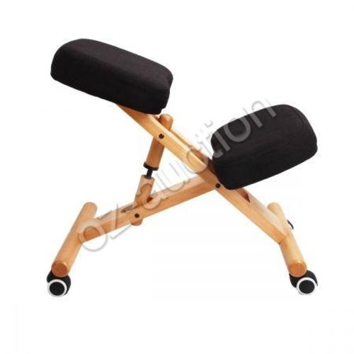 Adjustable Ergonomic Kneeling Chair Stretch Knee Yoga