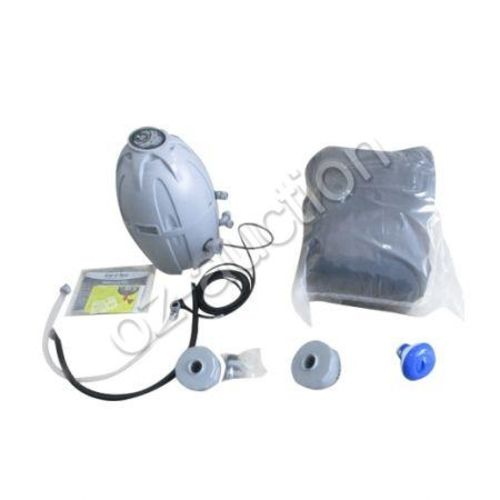 Bestway Indoor Outdoor Portable 4 Person Inflatable