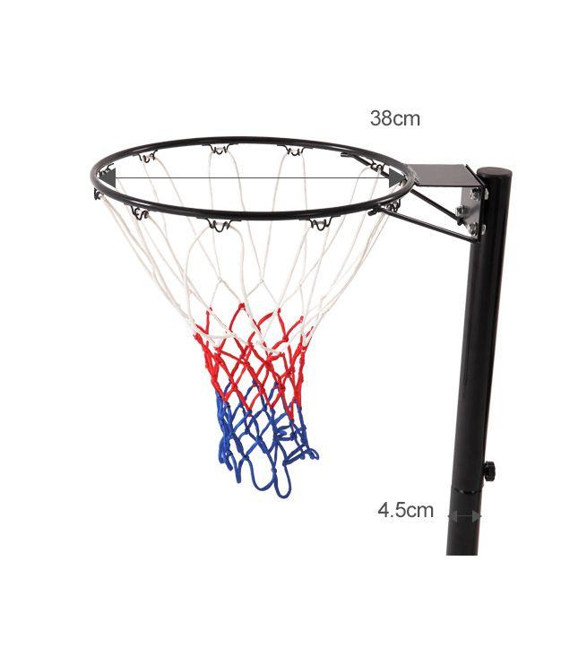 Regulation Height Basketball Ring Australia
