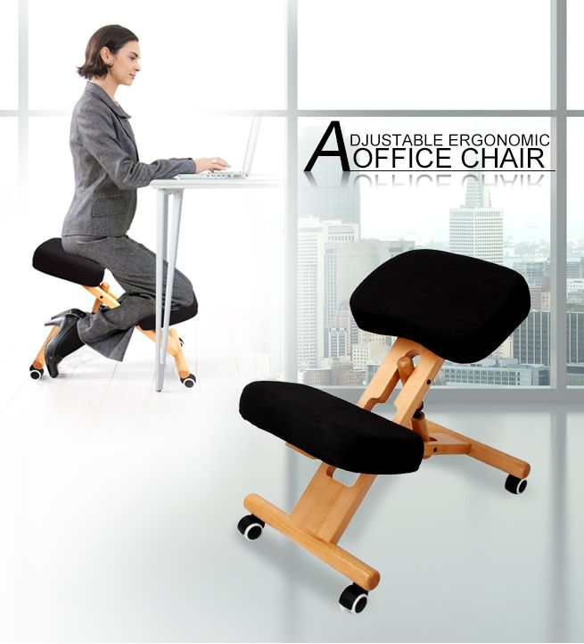 Charmant Adjustable Ergonomic Office Chair ...